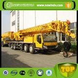 Grue de camion de Qy70K-I 70ton avec le long boum