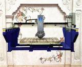 De Scherpe Machine van het Graniet van Monoblock om Countertops/de Tegels van de Steen Te zagen