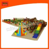 Children Play Gravitational Area Range Indoor Playground