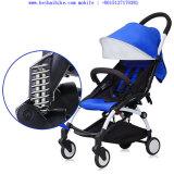Passeggiatore portatile multifunzionale all'ingrosso Yoya del bambino