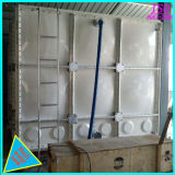 Vetro di fibra SMC GRP un serbatoio di acqua da 1000 litri