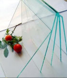 4X8 rimuovono lo strato di plastica glassato riciclato del tetto del PC solido del policarbonato