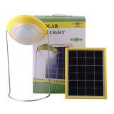 Indicatore luminoso di campeggio solare usando a qualsiasi situazione