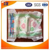 Продукты младенца поставщиков Китая сушат мягкие устранимые изготовления пеленки младенца