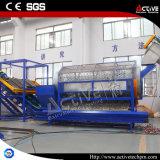 기계 500kg/H-3000kg/H를 재생하는 마시는 애완 동물 병 씻기