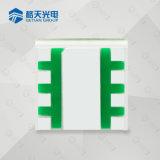 Rotes grün-blaues Weiß 6000-6500K 4W 3535 RGBW LED für Wand-Unterlegscheibe-Licht