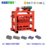 Block, der Kleber-Block der Maschinen-Qtj4-40 und Ziegeleimaschine bildet