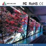 Im Freien farbenreiche Panel P8 LED-Bildschirmanzeige für das Bekanntmachen der Anschlagtafel