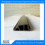 Multi la cavité de haute précision profil thermique en nylon résistant