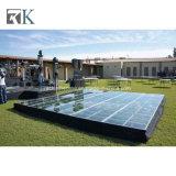 Im Freien Leistungs-Aluminiumstadiums-bewegliche Inszenierung für Ereignis