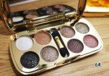 Augen-Kosmetik-Augen-Schatten-Pinsel-Schönheits-Kosmetik