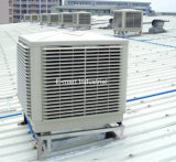 Fenster-Verdampfungsluft Coolers Zentralisierte Wasserversorgung