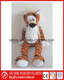 Jouet animal bourré de gosses de tigre