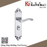 Maniglia del piatto dell'acciaio inossidabile di rivestimento del raso 304 (KTG-6803-018)