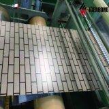 2015 chaud en vente enduire l'enroulement d'une première couche de peinture en aluminium