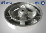 Piezas de aluminio moldeado a presión de gas estufa de gas