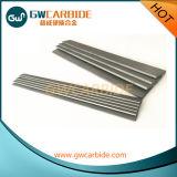 Hartmetall-Streifen mit Qualität