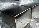 De krachtige 304L Roestvrije Gelaste Vierkante Pijp van het Staal