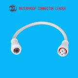 競争価格の高品質4 Pin防水電光プラグ
