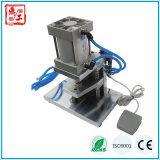 Полуавтоматическая машина резки кабелей