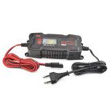 Te4-0242 Smart автомобильного аккумулятора зарядное устройство для аккумуляторной батареи Auto, Rvs, мотоцикла