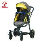 Baby-Spaziergänger für H809 mit Rahmen und zwei in einem