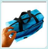 青いガレージ修理多機能のハンドバッグの道具袋