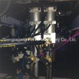 2L het Vormen van de Slag van de Fles van de Drank 2cavity Machine met de Compressor van de Lucht