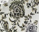 2016 아름다운 인쇄 뜨개질을 한 소파 직물 (FEP014)