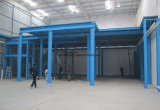 Productos del almacén de la estructura de acero de la alta calidad