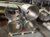 Te de reducción 316 calientes del acero inoxidable 304 de la exportación de China