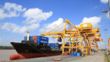 Frete Marítimo competitivo de Guangzhou para a Austrália