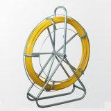 1200*420*1220mm의 케이블 Fiberglass Duct Rodder