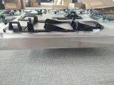 Molde de inyección de plástico personalizada para el soporte de parabrisas con una buena torsión