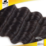 ブラジルの毛の緩い編むヘアケア製品