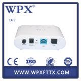Módem portuario FTTX de Wpx Epon ONU 1ge