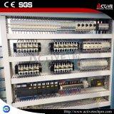 기계 생산 라인을 만드는 편리한 PVC 관 밀어남 도관 관