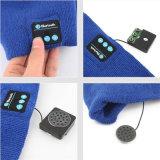 Fournisseur d'Amazon Morewin Custom nouveaux Chapeaux Chapeaux Bluetooth de l'hiver chaud