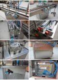 Macchina di rifornimento liquida della pompa magnetica automatica per crema (YG-2)