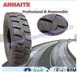 1400r20 Neumáticos 14.00R20 tubo neumático de camión militar de los neumáticos tubeless