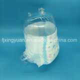 3D 입체 누출 예방 처분할 수 있는 아기 연령 집단 기저귀