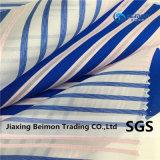 Organza variopinto casuale della banda 100%Polyester per il pannello esterno