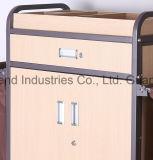 ホテルの客室のクリーニング(SITTY 99.9814DA)のための木の家計のカート
