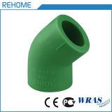 Tubulação sanitária e encaixes de PPR