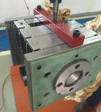 Stampaggio ad iniezione di plastica personalizzato precisione di piccolo anello