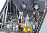 Agitador orbital automática laboratorio agitando incubadora