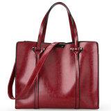De fabriek Aangepaste Handtas van Dame Crossbody Bag PU Leather Manier