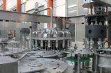 Machine d'embouteillage remplissante élevée de remplissage de bouteilles en verre d'exactitude