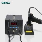 Электрические олово/пушка всасывания Yihua948, котор нужно залуживать с ручкой паяя утюга
