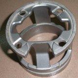 精密によって失われるワックスの投資鋳造レーザー機械部品
